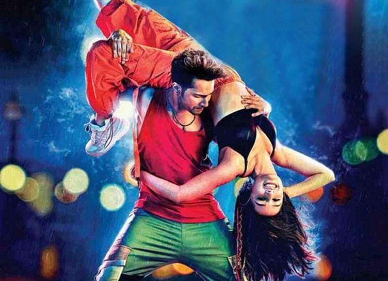 Prabhudheva to recreate his iconic songMukkala Muqabala for Street Dancer 3D