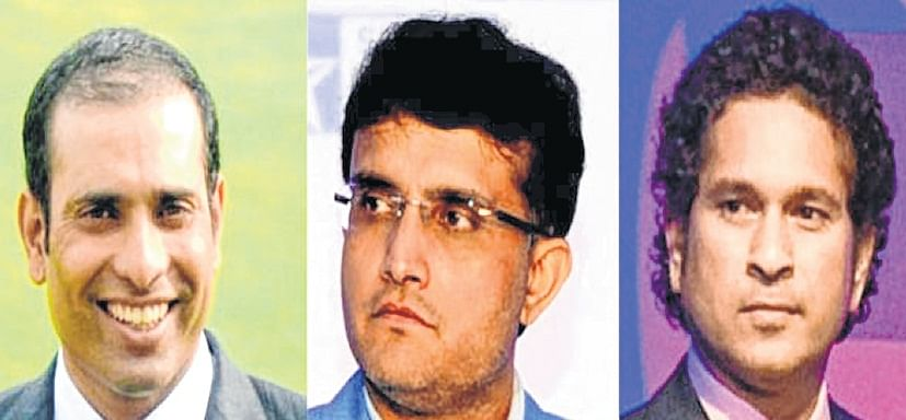 Thought of legendary trio's 'final year' disturbing