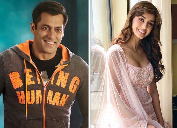 Doing film with a 17-year-old now: Salman Khan reacts to 'Bharat' co-star Disha Patani's age difference comment
