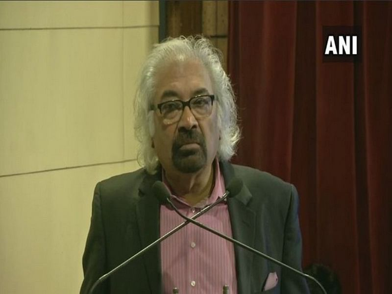 Goal is to oust Modi government, gathbandhan will come together at right time: Sam Pitroda