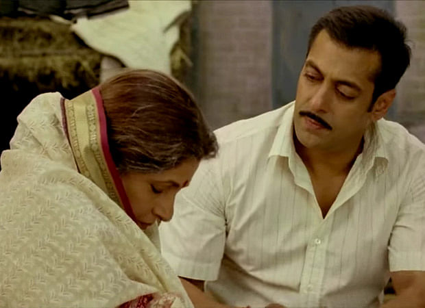 Dabangg 3: Salman Khan starrer to mark return of Dimple Kapadia as his mother Naini Devi