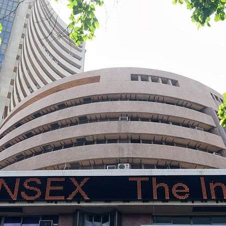 Sensex tanks by 1,448 points in closing trade amid coronavirus scare