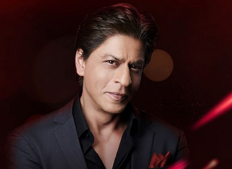 Shah Rukh Khan to develop a Netflix thriller with Indian politics at its core