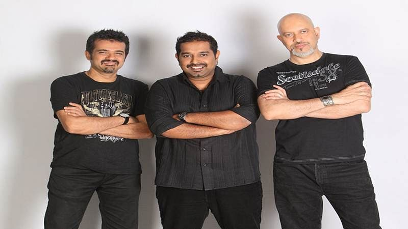 Composers Shankar-Ehsaan-Loy opt out of Prabhas starrer 'Saaho'