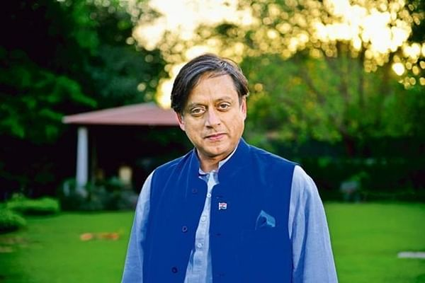 Delhi court allows Shashi Tharoor to travel abroad from June 1 to July 2