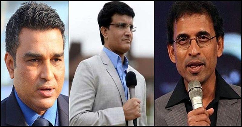 World Cup 2019: Harsha Bhogle, Sanjay Manjrekar, Sourav Ganguly among 24 star–studded commentators