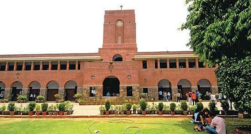 Illegal, unacademic decision! St Stephen's College objects to participation of Church in admission process