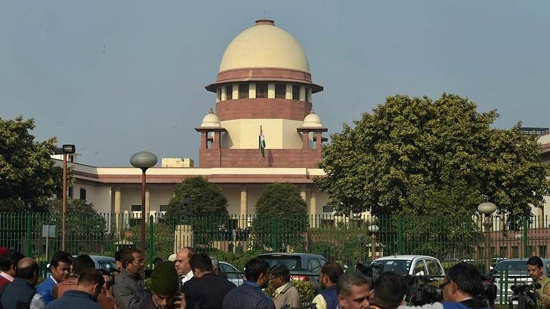Supreme Court: Transfer Amrapali properties to authorities
