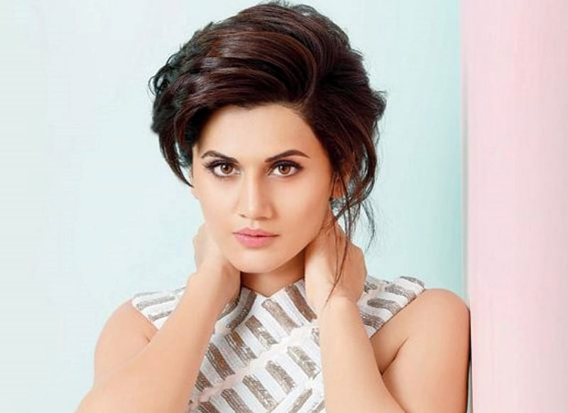 Taapsee Pannu speaks up about her sad travel experience with Air India