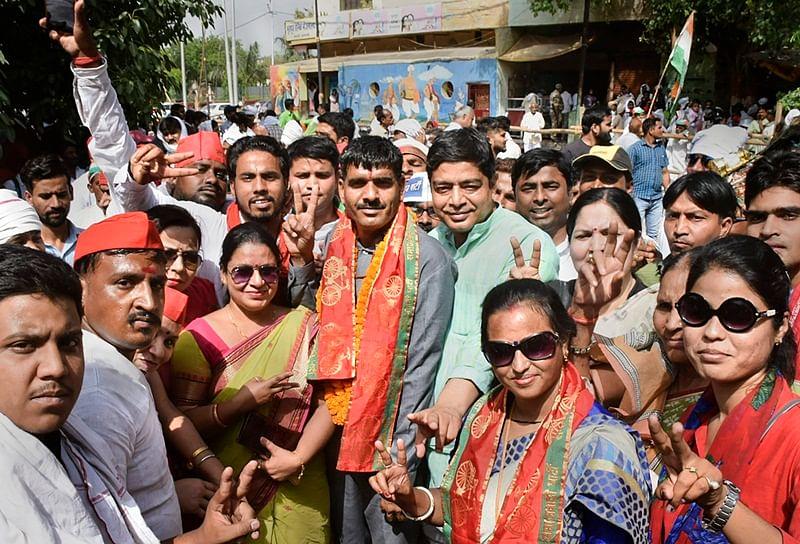 Fielded Tej Bahadur Yadav from Varanasi in honour of forces, nationalism: Samajwadi Party