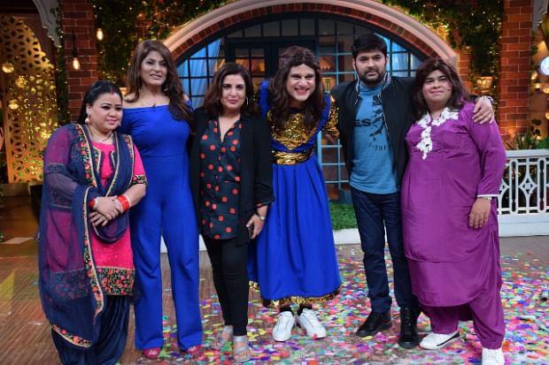 Farah Khan reveals Suniel Shetty was not her first choice as villain in 'Main Hoon Na'