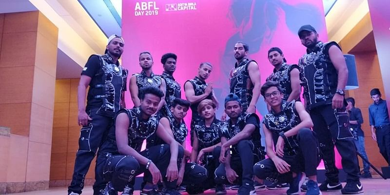 'The Kings' group from Mumbai's Nalasopara bags first position in American reality TV show 'World of Dance'