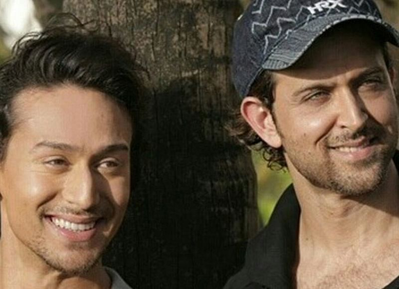 2 terrorists booked for creating panic in Palghar; turns out they were artists from Tiger Shroff, Hrithik Roshan's action film