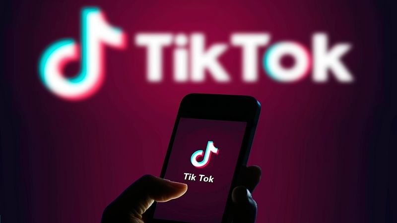 TikTok's parent firm planning its own smartphone: Report