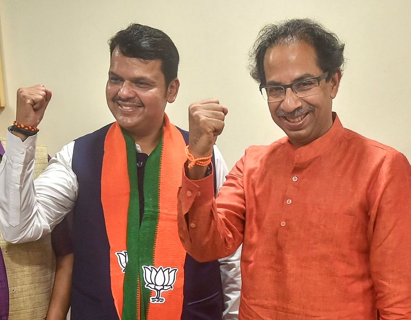 Lok Sabha election results 2019: BJP-Shiv Sena alliance manages to win 31 out of 36 Assembly segments in Mumbai