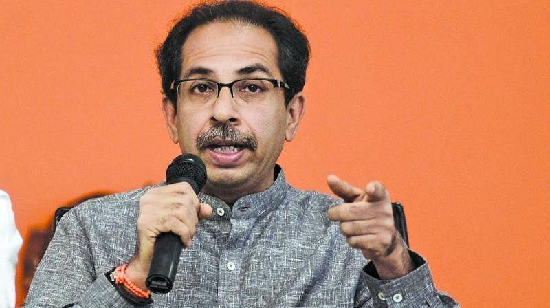 Uddhav Thackeray runs for cover after Saamana demands burqa ban; Shiv Sena clarifies says it is personal opinion of Sanjay Raut