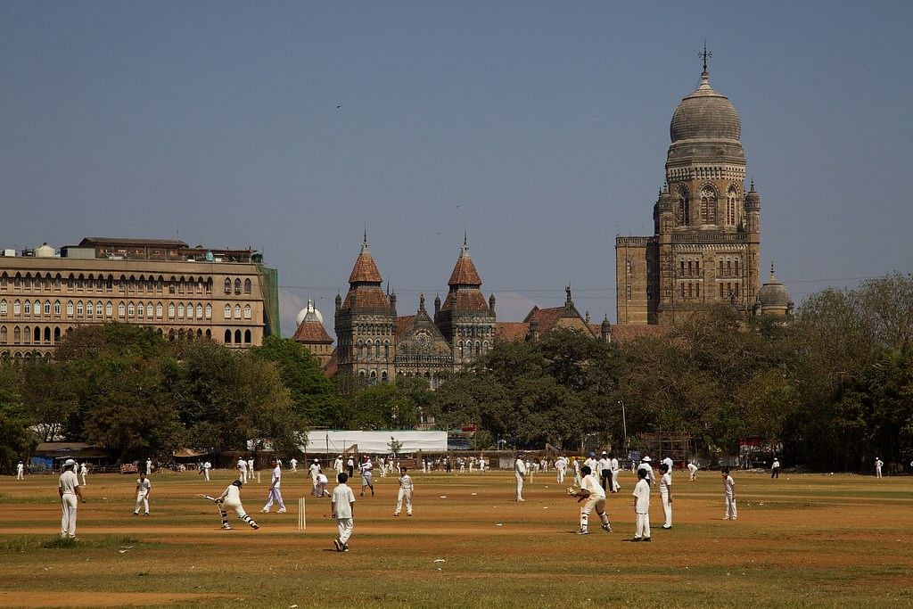 How to get a taste of Mumbai's Art Deco heritage