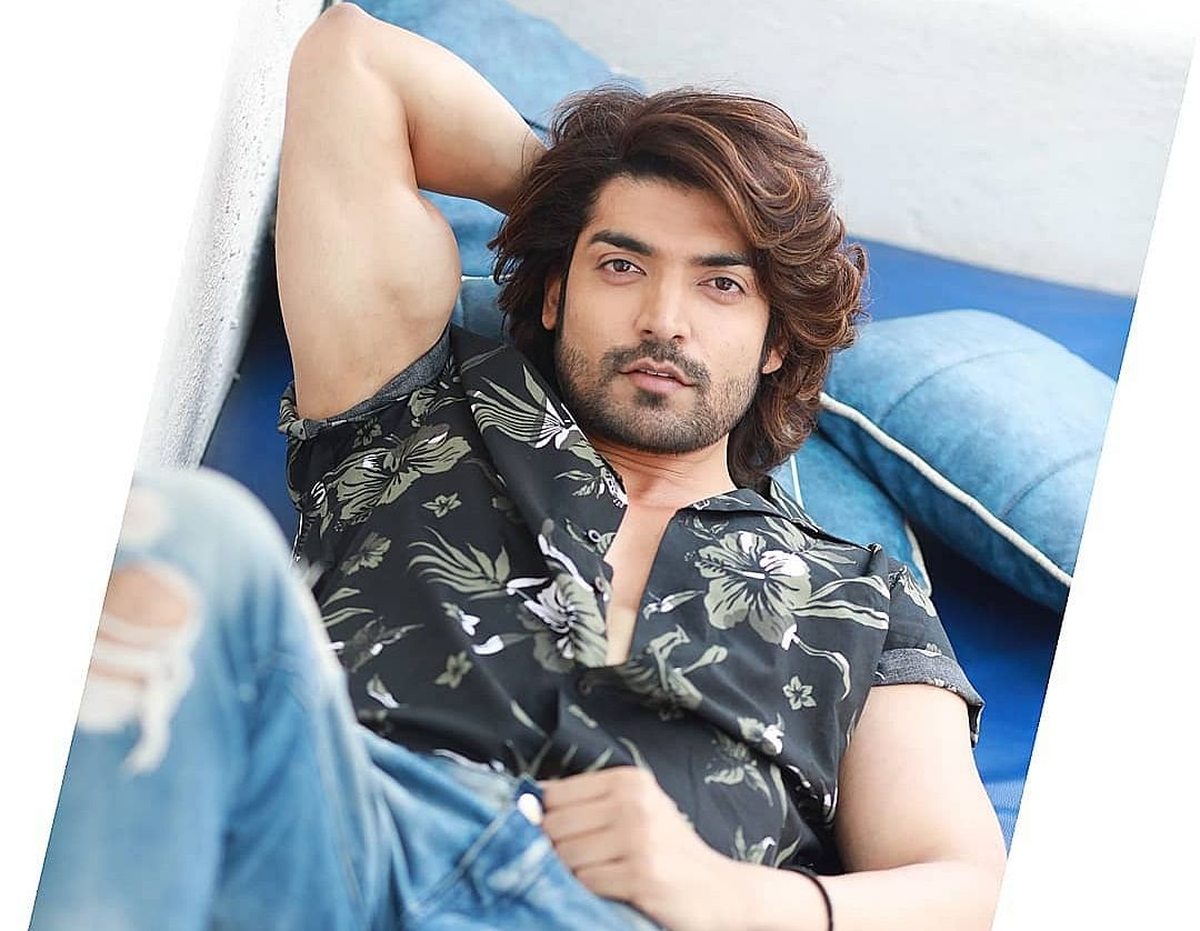Gurmeet Choudhary: My ideal weekend is catching up with friends, going out for coffee with wife
