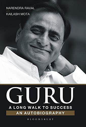 Book Review of Guru