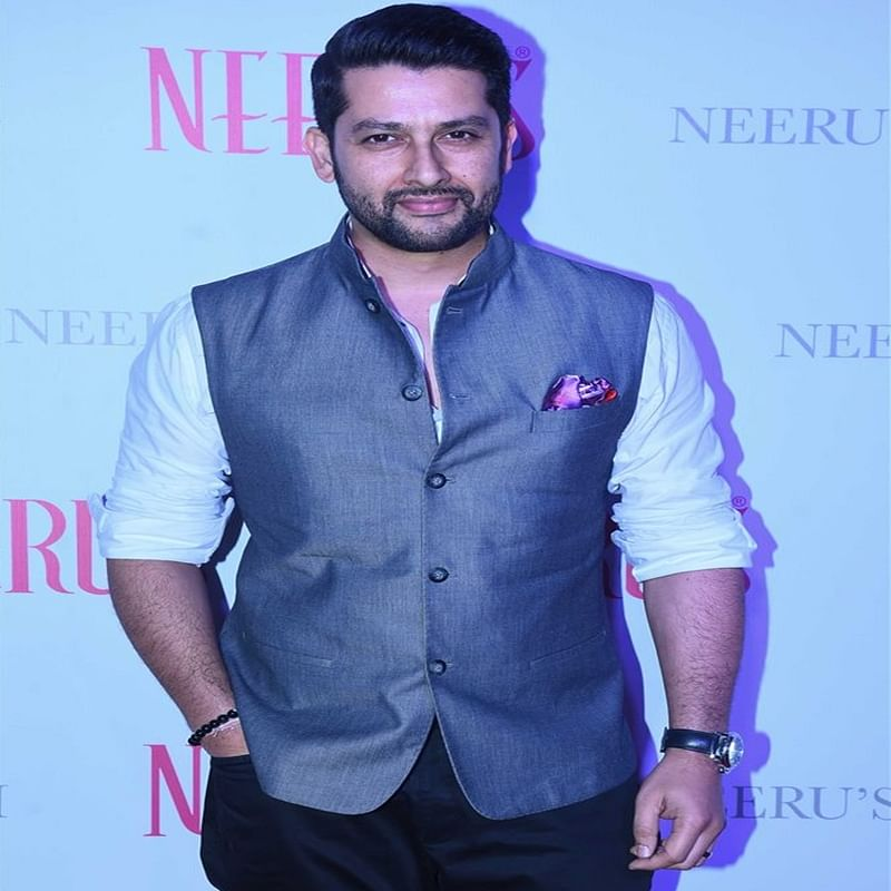 Aftab Shivdasani: Fashion is standing out in a crowd without copying anyone
