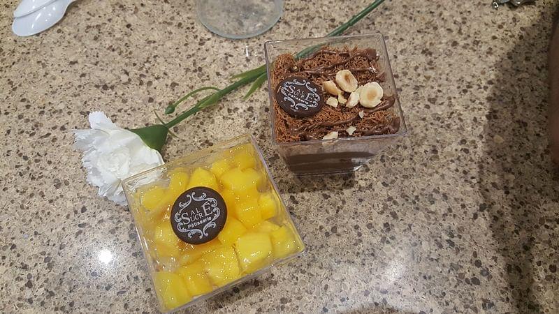 Tasting Tales: Food coma in Dubai