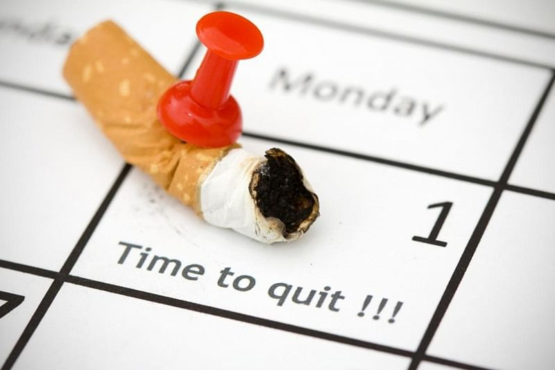 World No Tobacco Day 2019: Therapies to help kick the butt