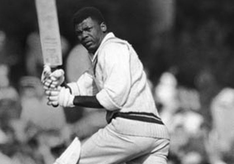 Former West Indies cricketer Seymour Nurse dies at 85