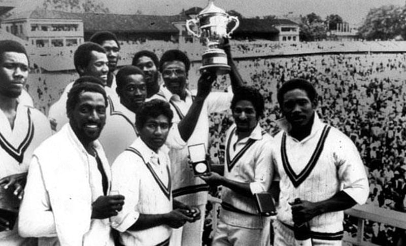World Cup flashback Part 1- 1975-1979! When invincible West Indies were the ultimate nightmare for all opponents
