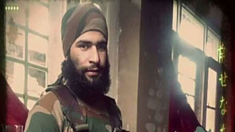J&K's most wanted militant, Zakir Musa, killed