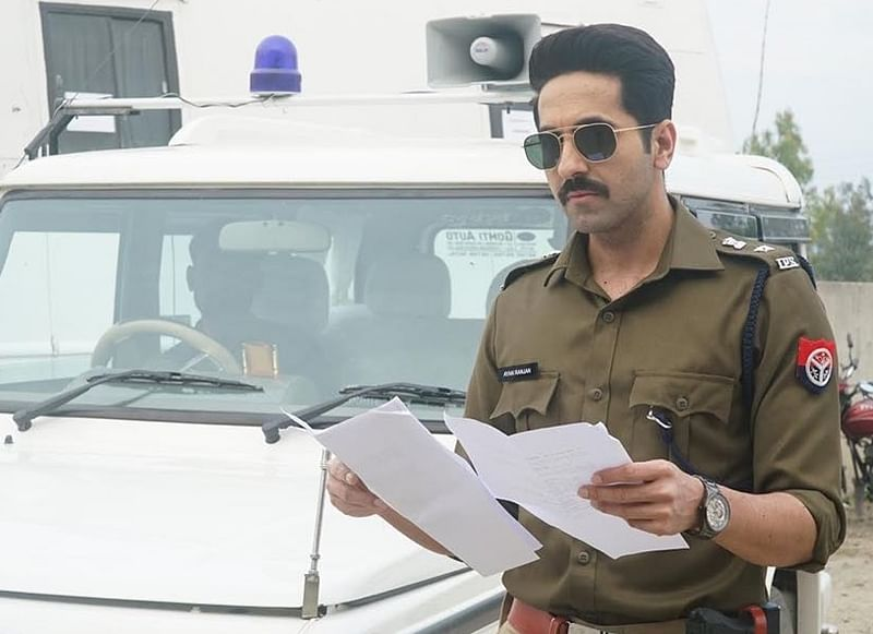 Ayushmann Khurrana starrer 'Article 15' in theaters on 28th June