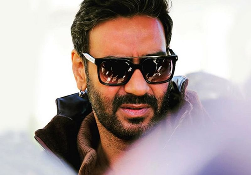 Here's why the action hero Ajay Devgn does not use elevators