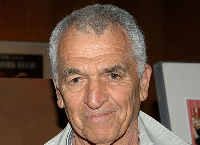 'Spider-Man' screenwriter Alvin Sargent dies at 92