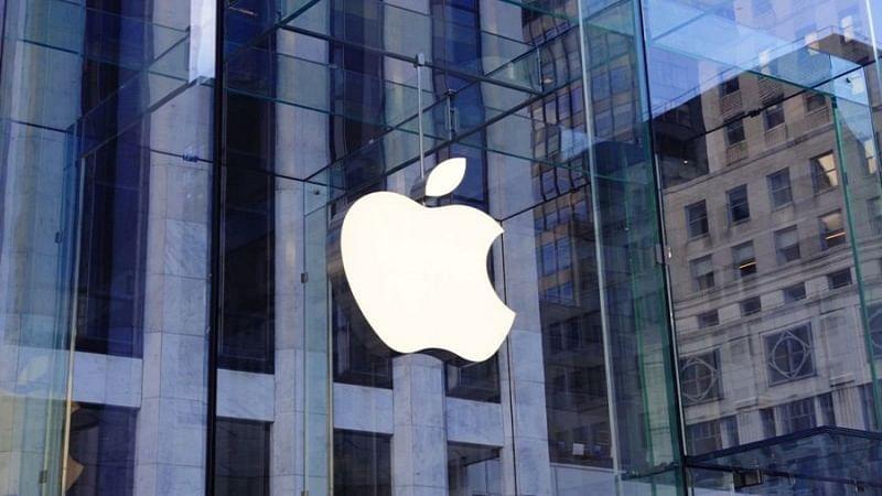 Apple logs $58-Billion revenue, Services hit record high
