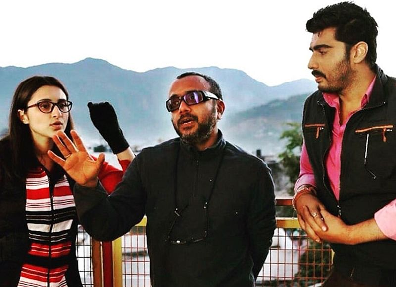 Arjun Kapoor reveals the real reason for 'Sandeep Aur Pinky Faraar' being delayed