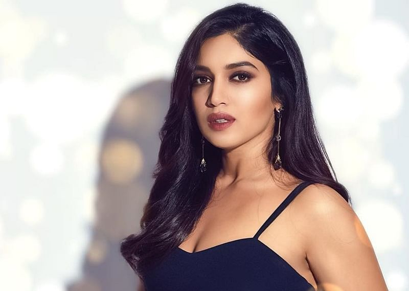 There's space for all types of actors: Bhumi Pednekar
