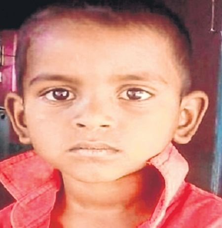 Dumper runs over 6-year-old in Bhiwandi