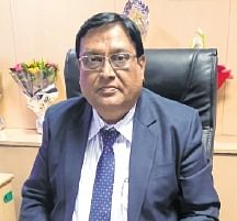 Bhopal: Surendra Sharma is new BoB zonal head