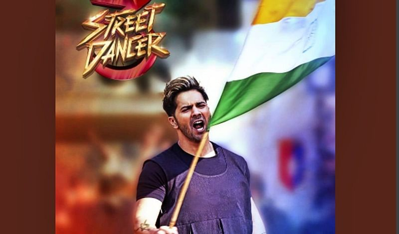 Remo D'Souza's next 'Street Dancer 3D' to hit screens next year on Republic weekend