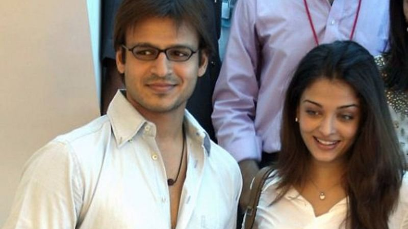 Aishwarya Rai's ex-flame Vivek Oberoi wishes her 'quick recovery' after testing positive for COVID-19