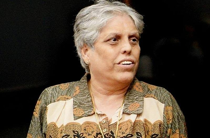 IPL awards fiasco: Angry Diana Edulji hits out at BCCI acting president