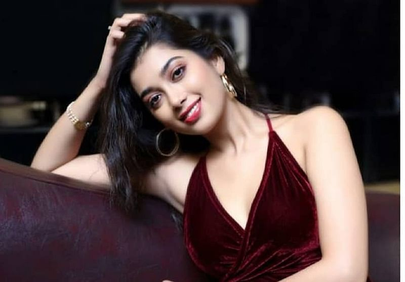 Digangana Suryavanshi: A book must transport me to another world