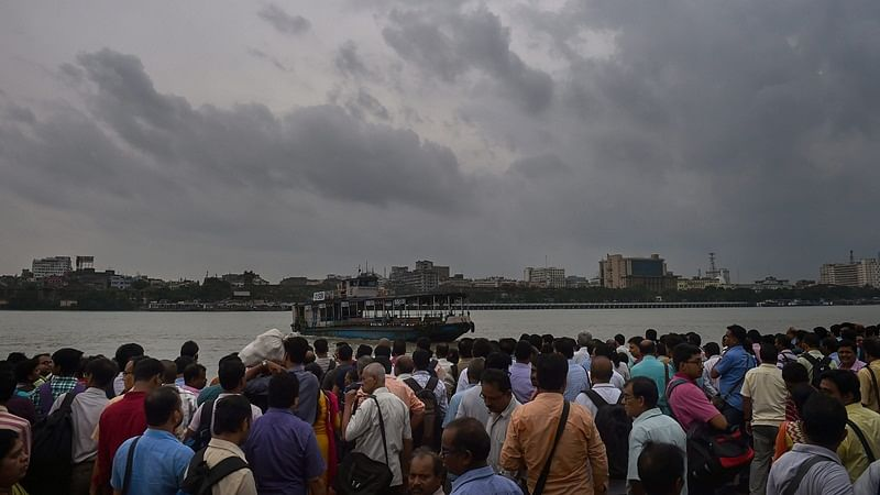 Cyclone Fani: 10 things to know about India's strongest storm in 2 decades