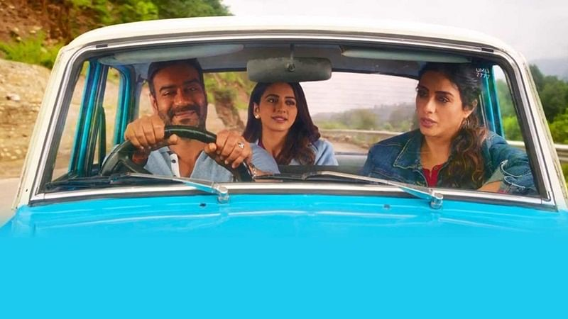 De De Pyaar De: Review, Cast, Director