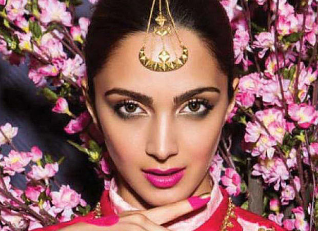 Kiara Advani signs 'Indoo Ki Jawani', to entertain us with her dating app adventures!