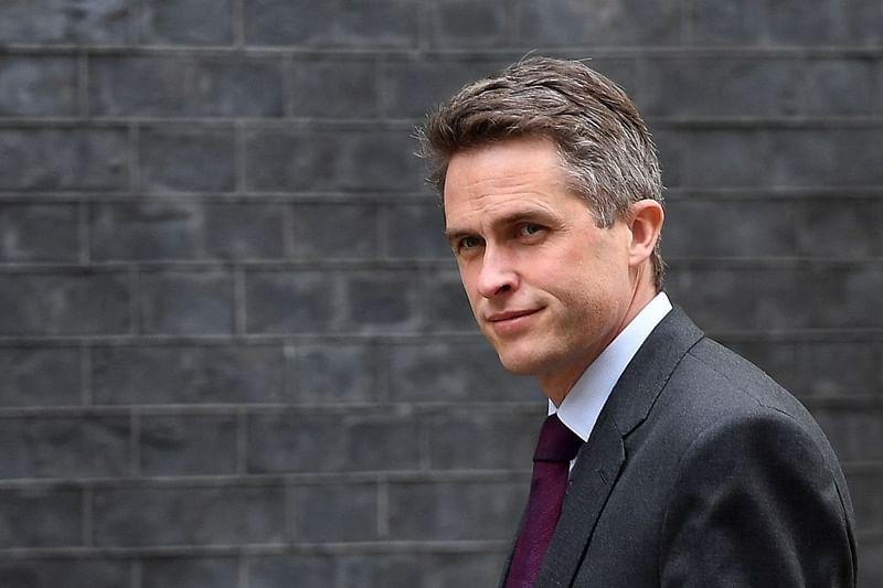 Axed UK Defence Secretary denies role in Huawei leak