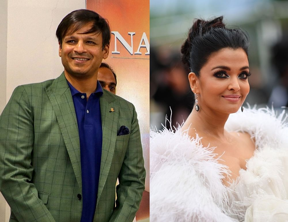 Vivek Oberoi's dig into his past relationship with Aishwarya Rai Bachchan proves that it is all he has left