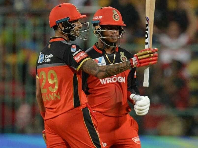 Incredible Shimron Hetmyer, super Gurkeerat Singh Mann power RCB to four-wicket win over SRH