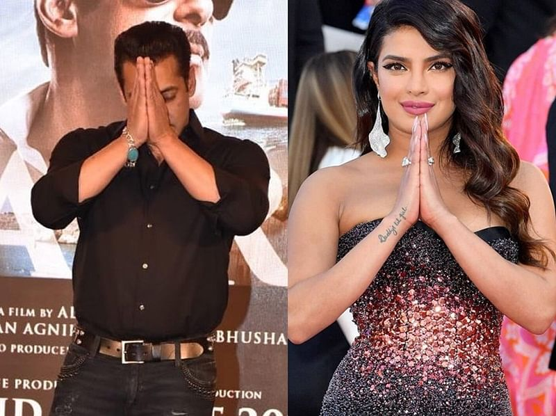 Gutsy to walk out of a Salman Khan film? We're happy Priyanka Chopra picked content over commercial