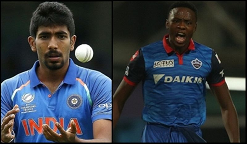 Jasprit Bumrah to Kagiso Rabada: Top 8 World Cup debutants to watch out for