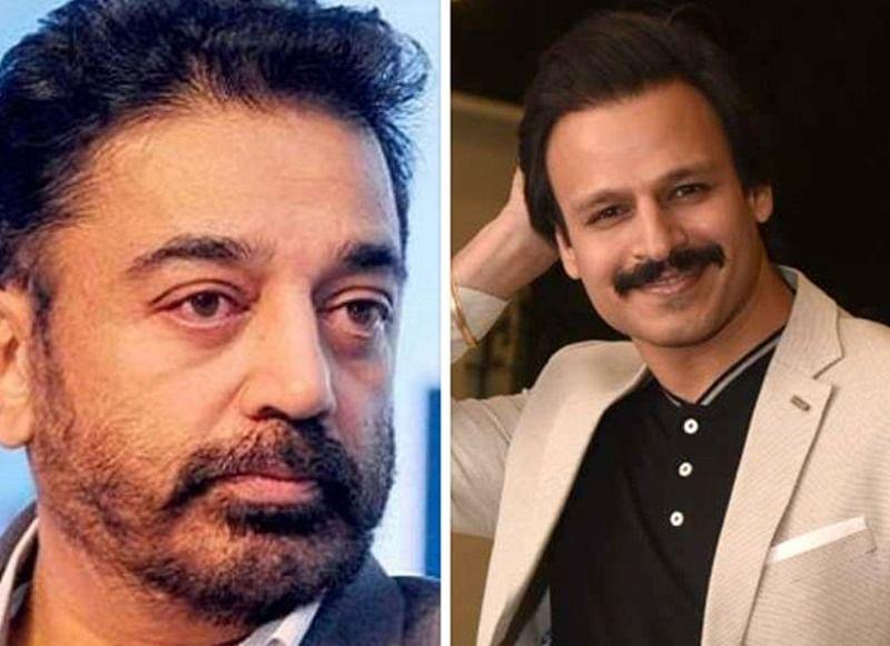 Vivek Oberoi condems Kamal Haasan for his Hindu terrorist statement